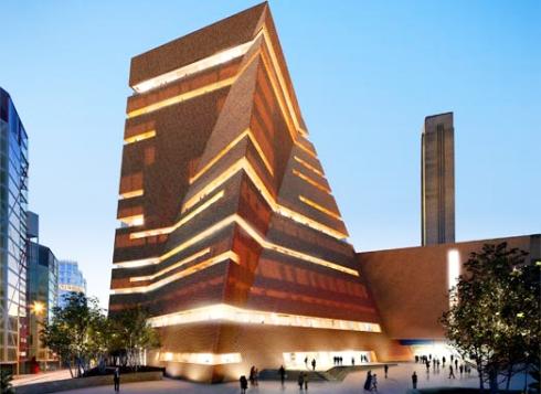 Tate Modern - Herzog